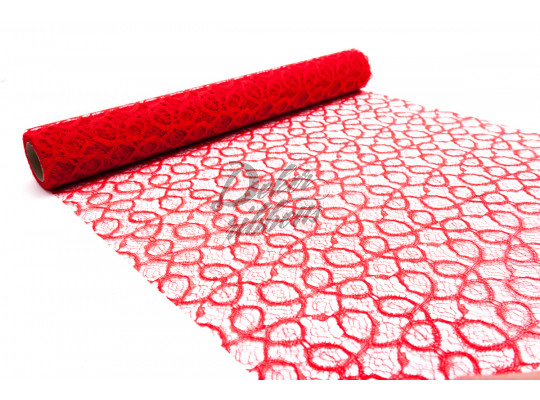 Loap mesh 53 cm, 5 y