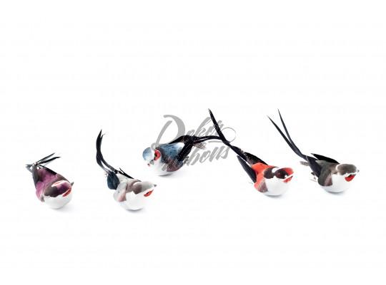 Ptáčci 12 cm