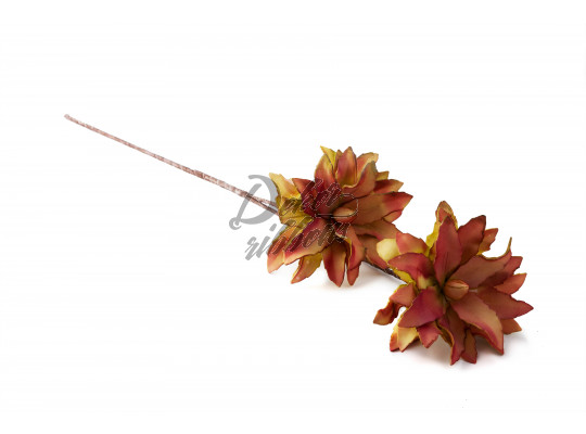 Dekorativní květina
