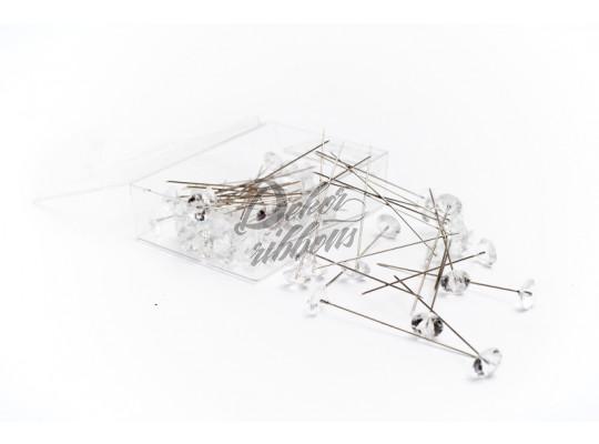Špendlík Diamond 11 mm