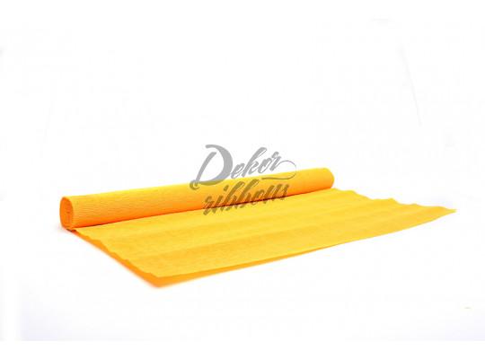 Krepový papír  50 cm
