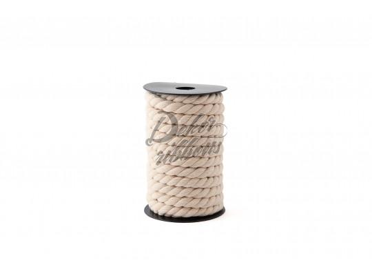 Režné lano 1 cm, 8 m