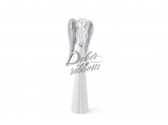 Kovový anděl Holly 54 cm
