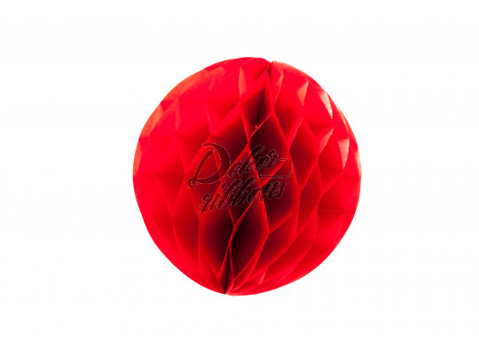 Honeycomb - papírová koule 20 cm