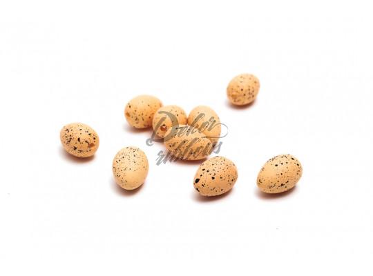 Kropenatá vajíčka 3 cm