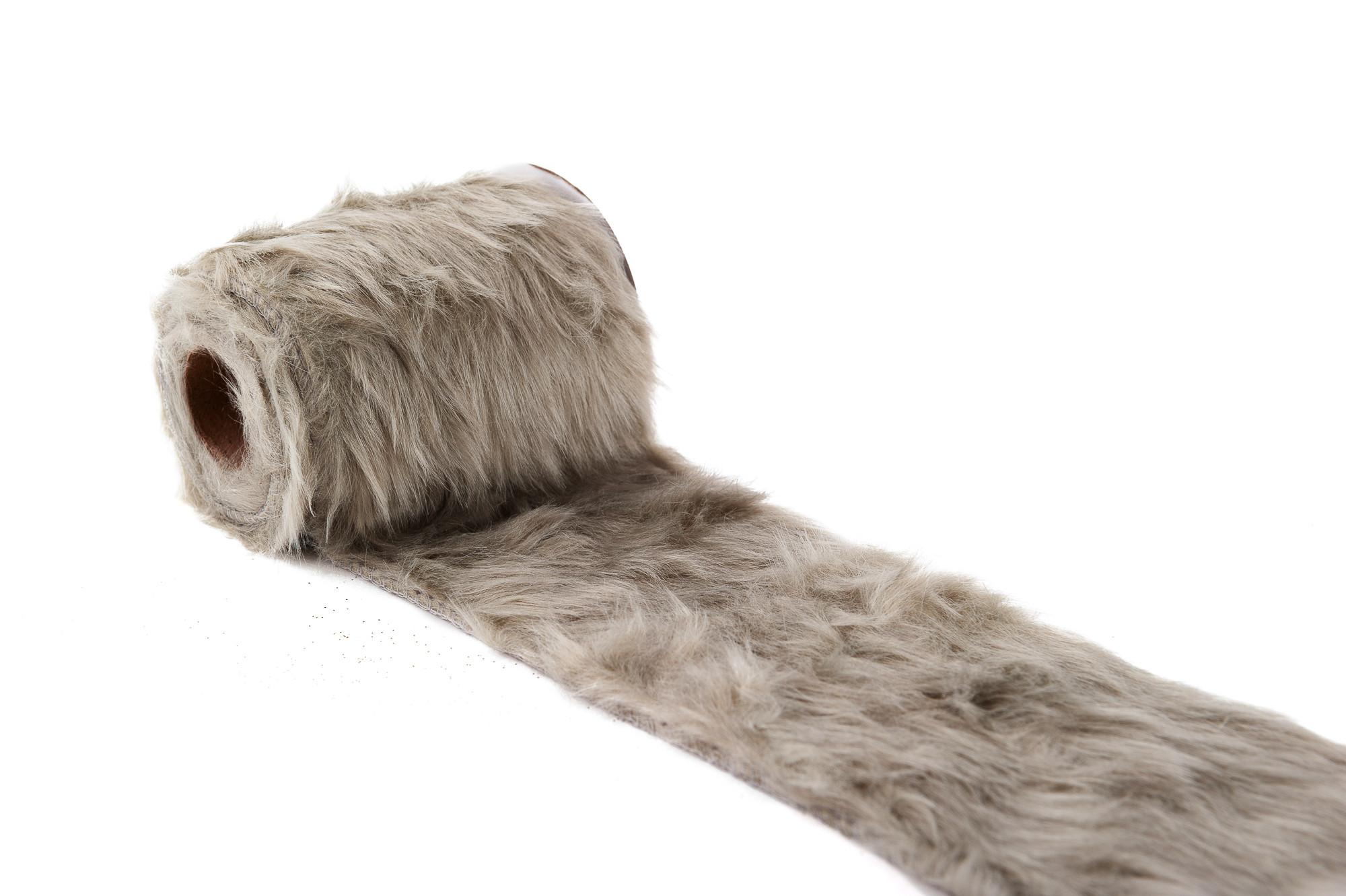 Umělá kožešina 12 cm