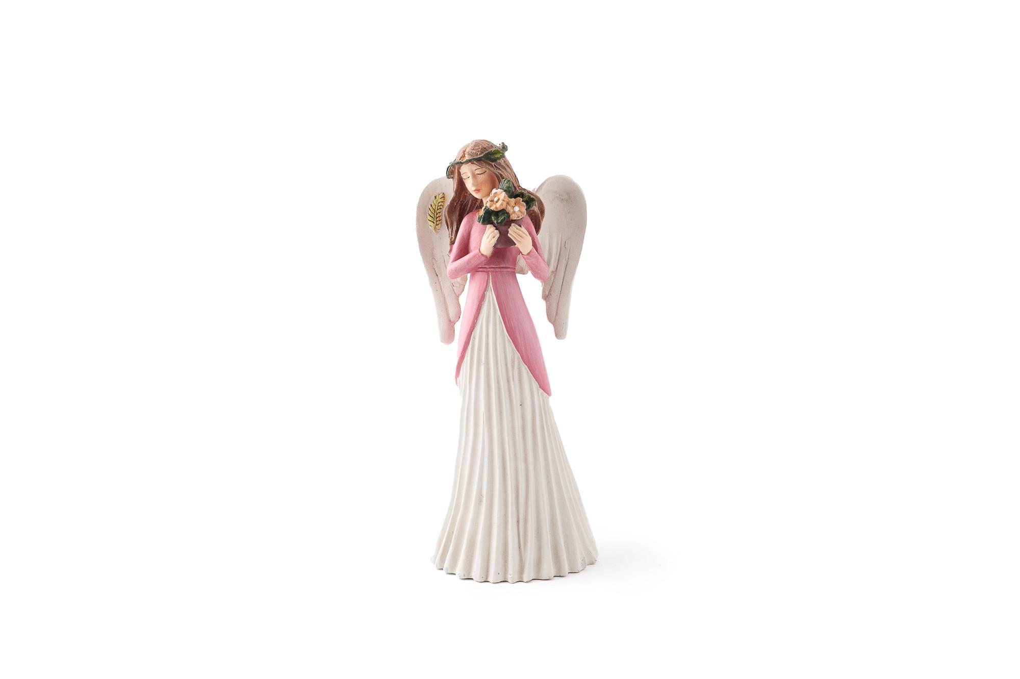 Anděl Viola, 20 cm