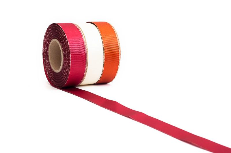 Rypsová stuha 25 mm