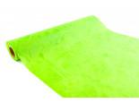 Folie s potiskem srdíček 50 cm, 5 y