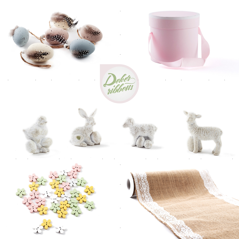 Velikonoční produkty